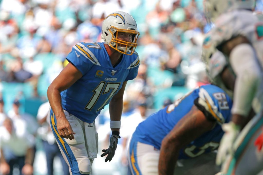 Sunday Night Football Prop Bets: Pittsburgh Steelers at Los Angeles Chargers