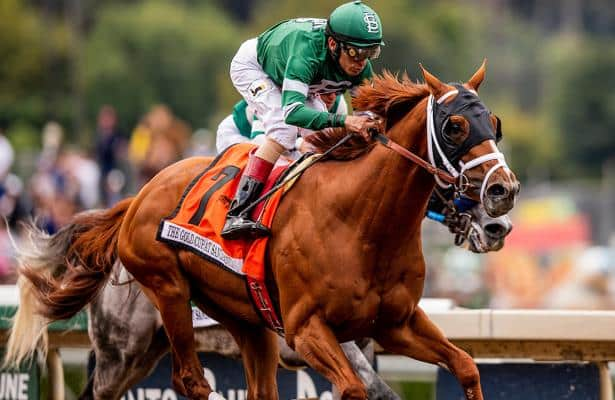 2019 Breeders Cup Classic Odds Best Bets Underdogs
