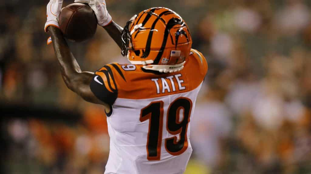 Wading Through The Waivers - NFL Fantasy Waiver Pickups For Week 6