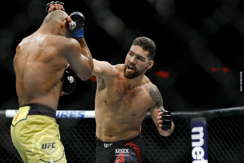 UFC Boston: Preview, Odds and Best Bets