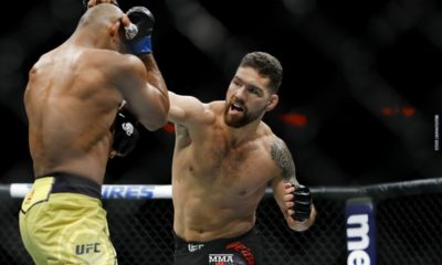 ufc boston: preview, odds & best bets