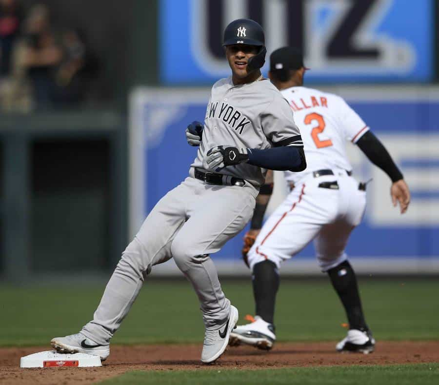 American League Division Series Gambling Preview, Odds, and Picks
