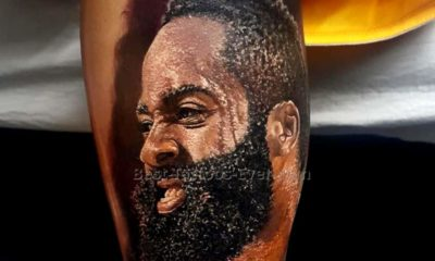 the nba's wildest tattoos