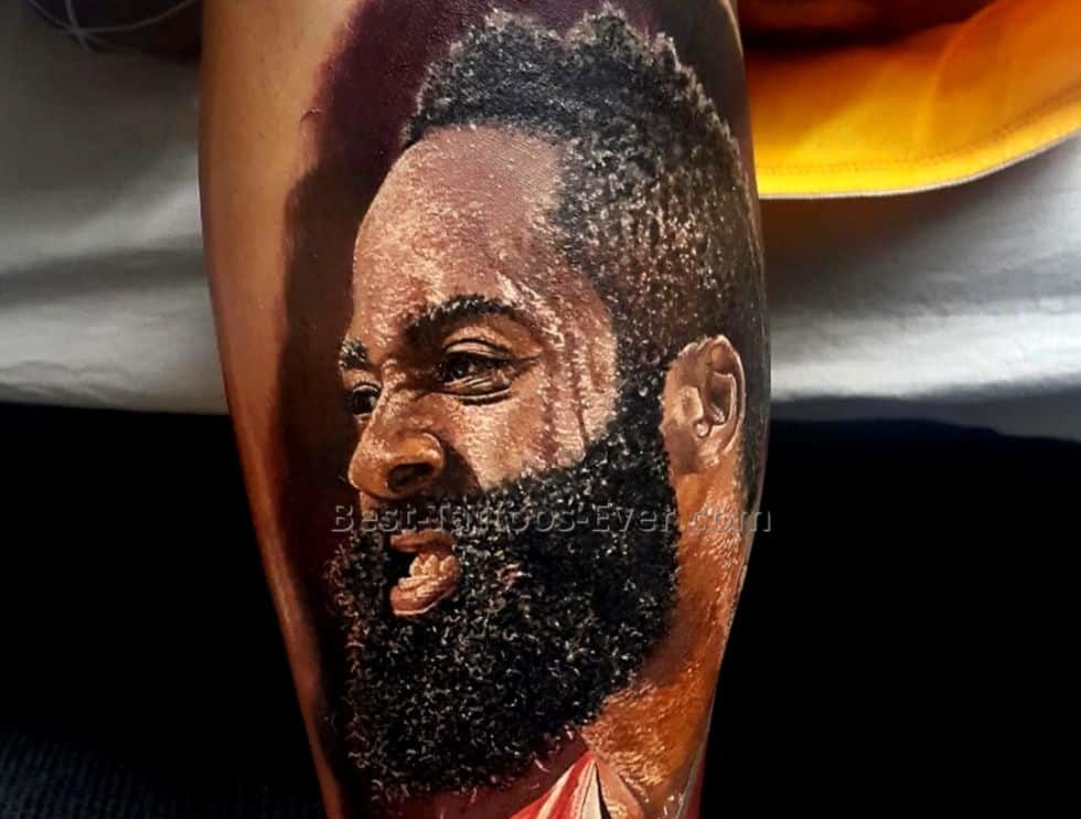 Wildest Tattoos On NBA Players
