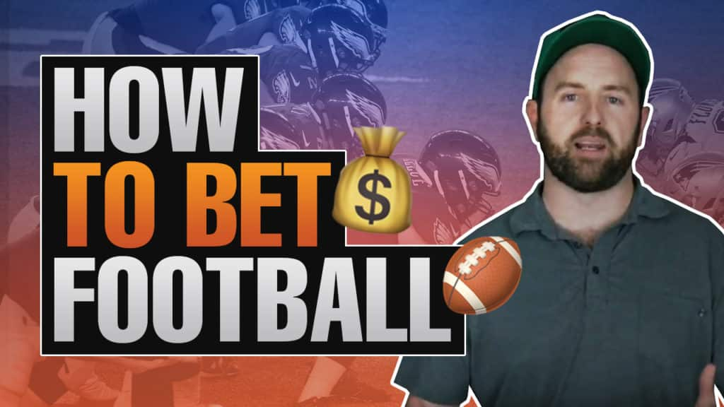 How to sports bet football bulls nets betting preview