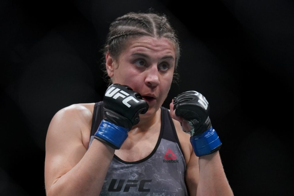 UFC 244 Odds, Best Bets and Preview at New York City's Madison Square Garden