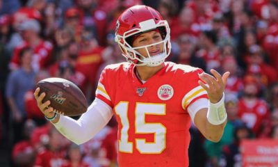 Thursday Night Football Prop Bets: Kansas City Chiefs vs. Denver Broncos