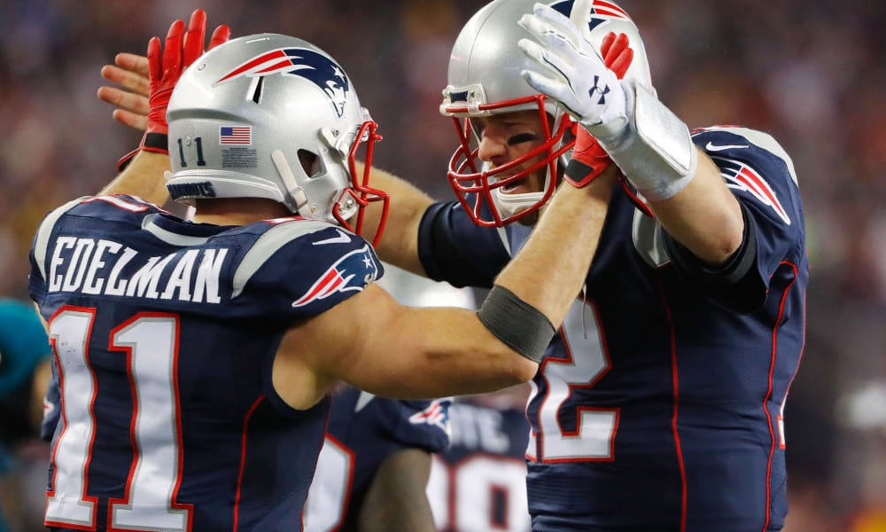 Monday Night Football Prop Bets: New England Patriots vs New York Jets
