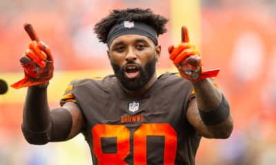 Monday Night Football Prop Bets: Cleveland Browns vs San Francisco 49ers