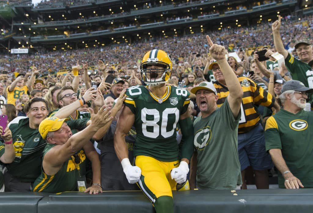 Monday Night Football Prop Bets: Detroit Lions vs Green Bay Packers