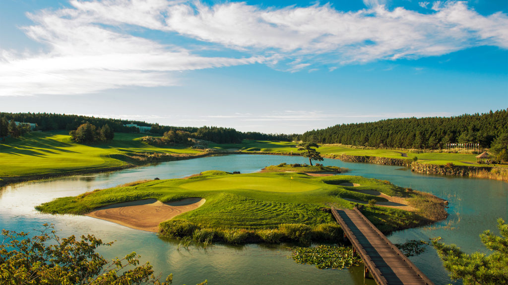 2019 CJ Cup Preview and Betting Strategies