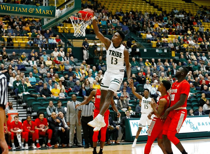 William & Mary Basketball Preview