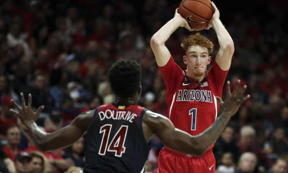 Pac-12 Basketball Is Rising: Look To Back These Teams Going Forward