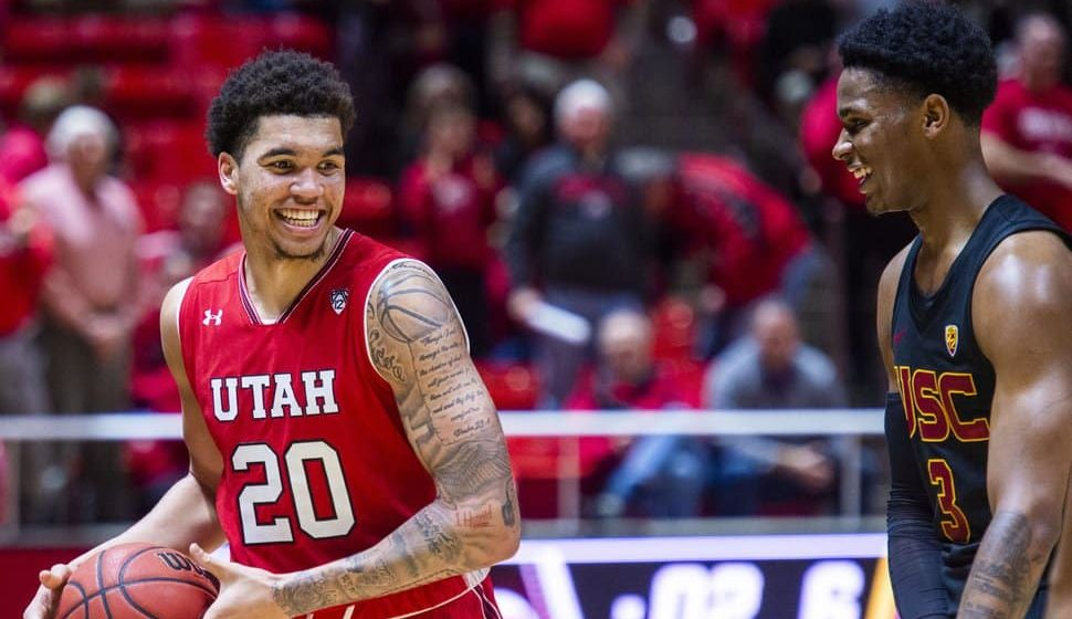 Pac-12 Basketball Preview and Power Rankings