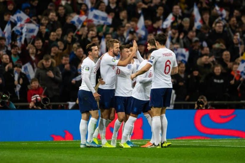 Euro 2020 Qualifying Betting Picks - Matchday 10 - Kosovo +319 to Draw with England