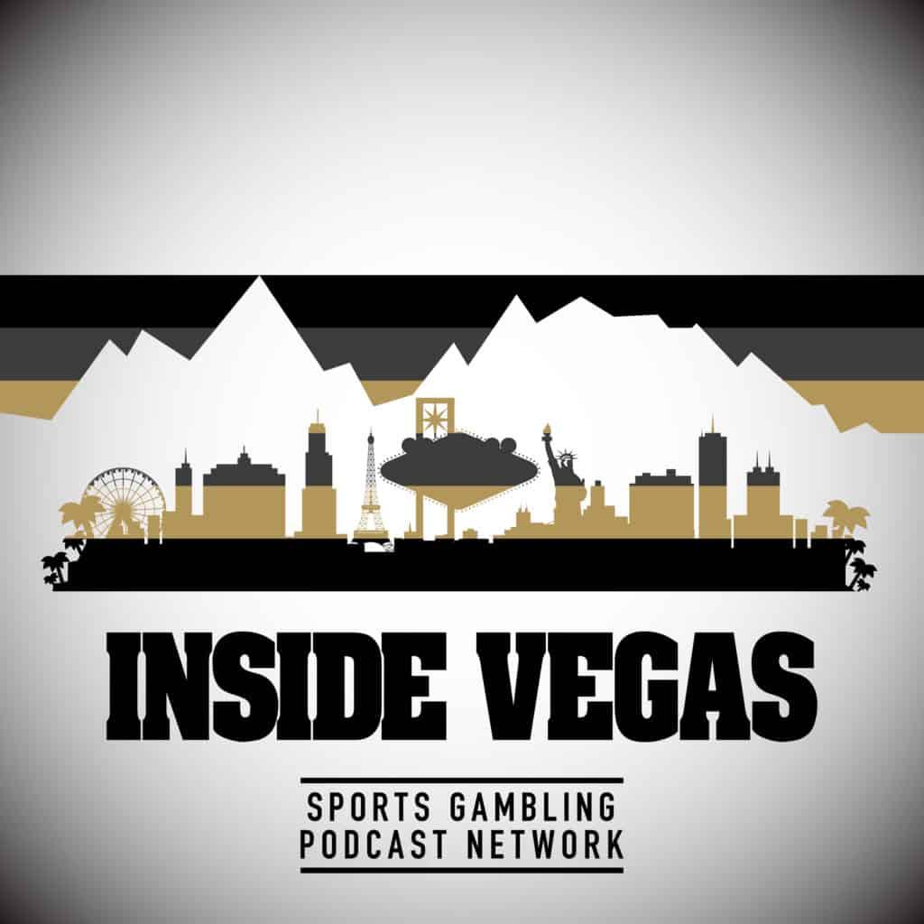 Inside Vegas' Deput Episode! | Inside Vegas (Ep. 01)