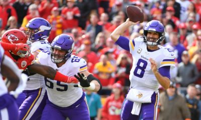 Sunday Night Football Prop Bets: Minnesota Vikings at Dallas Cowboys