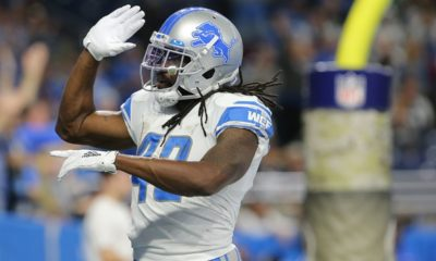 NFL Fantasy Football Week 12 Waiver Wire Pickups - Wading Through The Waivers