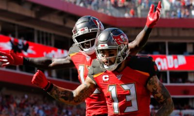 daily fantasy football week ten