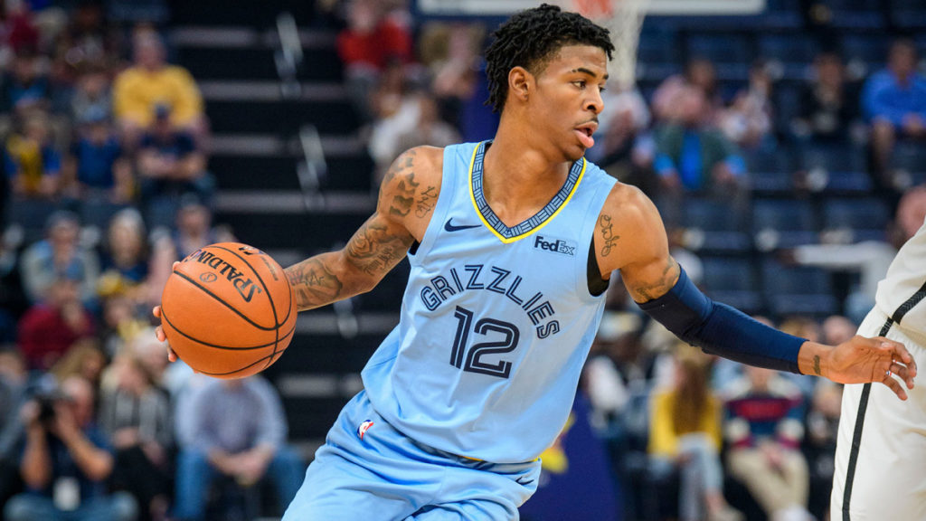 NBA Odds and Prop Bets for Friday Night - 5 Best Betting Picks (Nov 8, 2019)