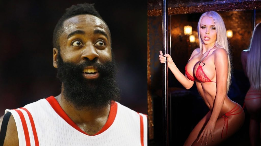 James Harden's Strip Club Stats, NBA Teams At Home ATS and Best Best w/ Zach Broner | NBA Odds Pod (Ep. 5)