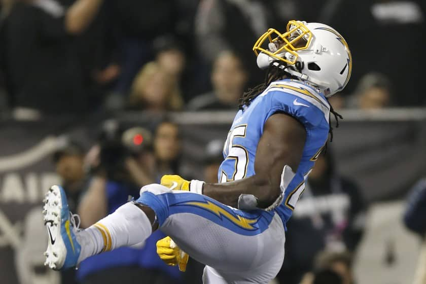 Monday Night Football Prop Bets: Kansas City Chiefs vs Los Angeles Chargers