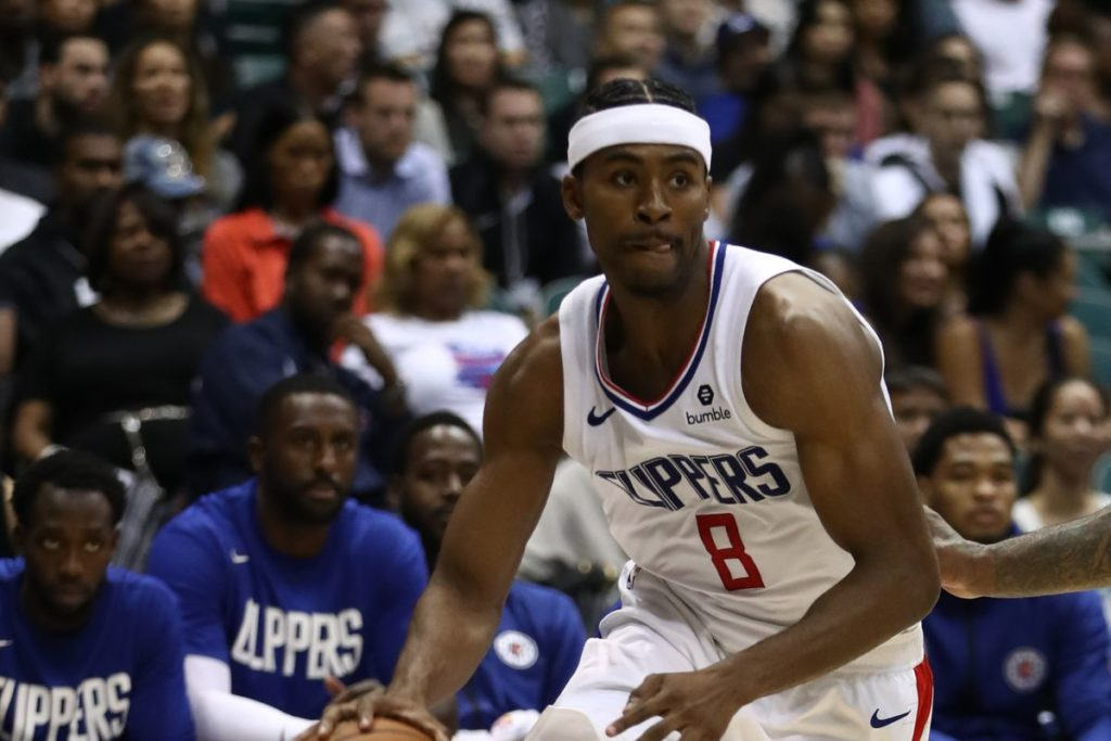 NBA DFS Picks: Daily Fantasy Plays on DraftKings for 12/3/19