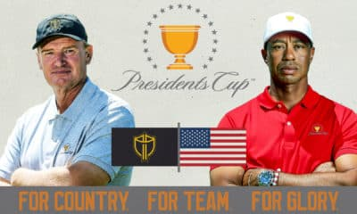 2019 Presidents Cup Picks and Best Bets