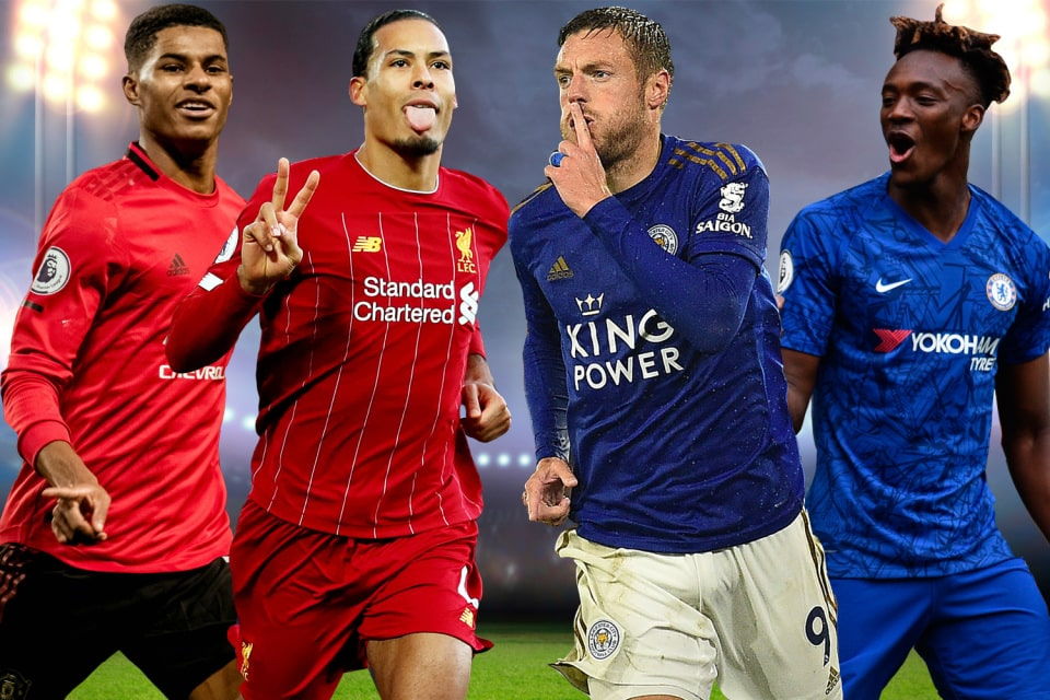 EPL Matchday 19 Predictions and Game of the Week Preview