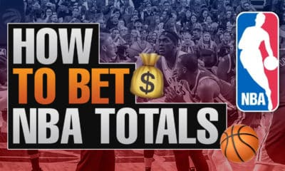 How To Bet NBA Totals