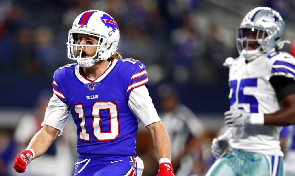 NFL Fantasy Football Week 14 Waiver Wire Pickups - Wading Through The Waivers