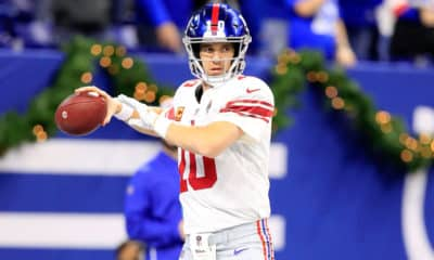 NFL Football Week 15 Daily Fantasy Picks For DraftKings, FanDuel (Sunday, Dec. 15)