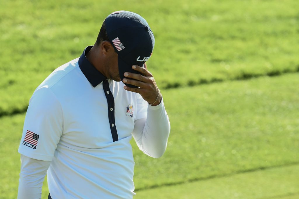 How the Americans Lose the 2019 Presidents Cup