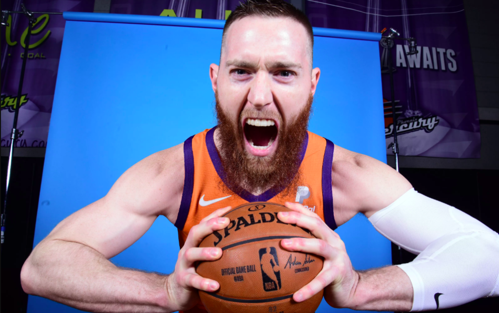 NBA DFS Picks: Daily Fantasy Plays on DraftKings for 12/2/19