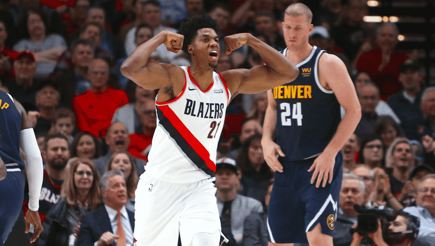 NBA DFS Picks: Daily Fantasy Plays on DraftKings, FanDuel for 12/10/19