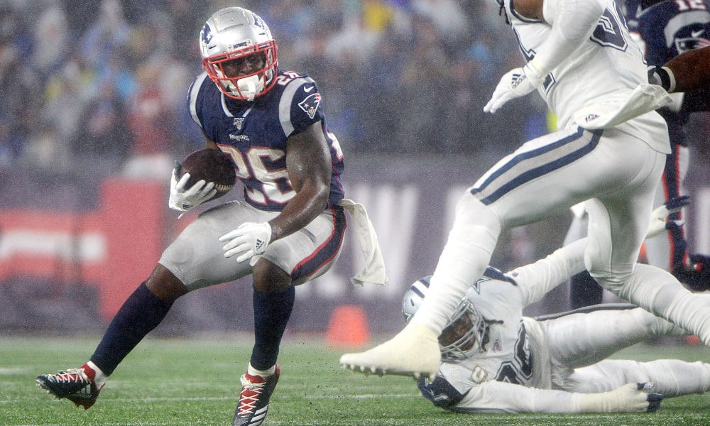 Sunday Night Football Prop Bets: New England Patriots at Houston Texans