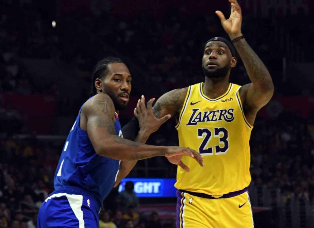 NBA Christmas Preview & Picks w/ Matt Tusick | NBA Odds Pod (Ep. 11)