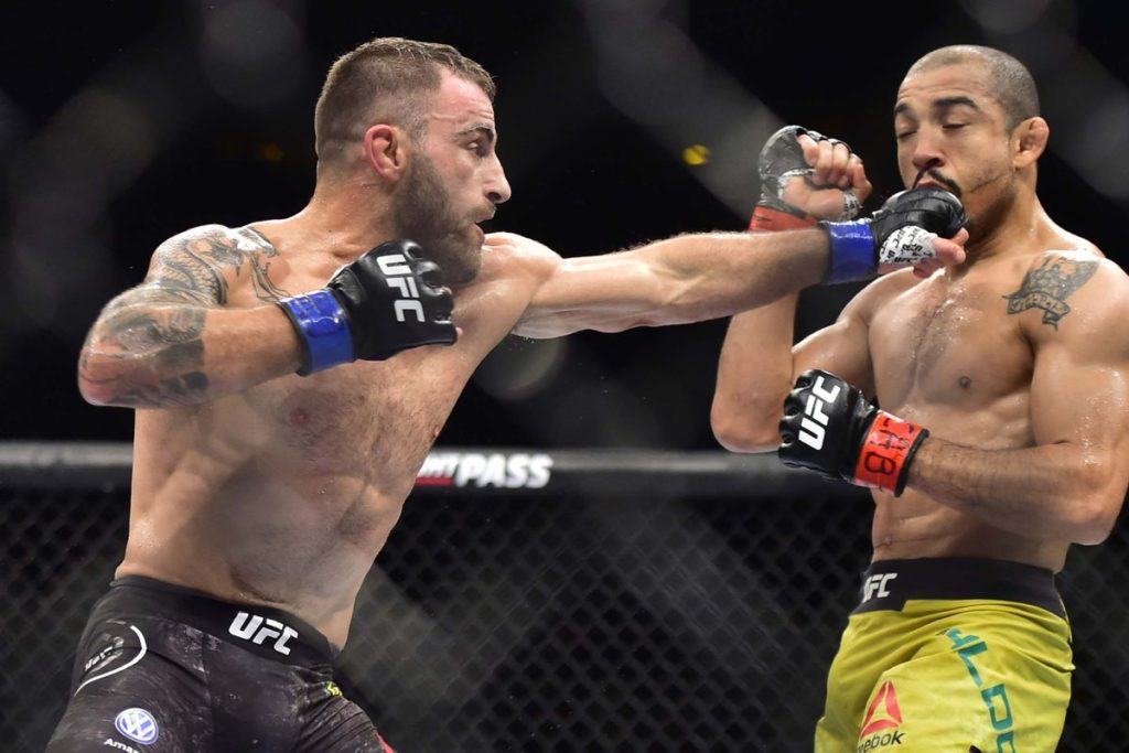 UFC 245 Odds, Gambling Preview and Best Bets