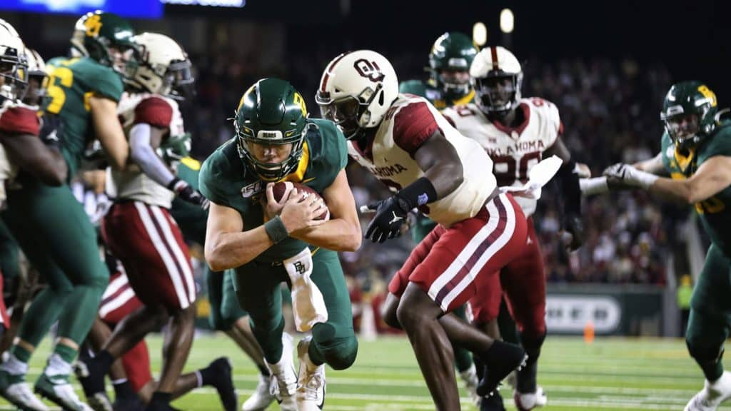 college football conference championship picks