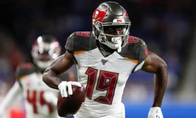daily fantasy football podcast week 16