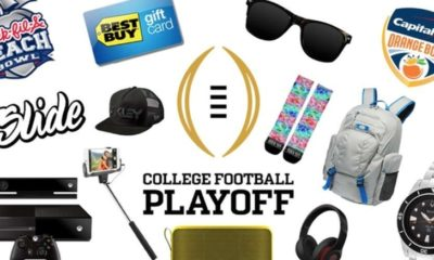 lamest college bowl game swag bags