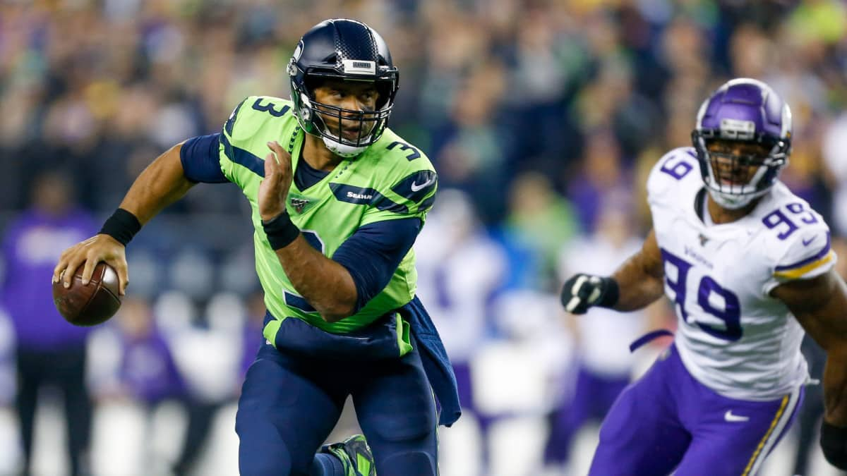Sunday Night Football Prop Bets: San Francisco 49ers at Seattle Seahawks
