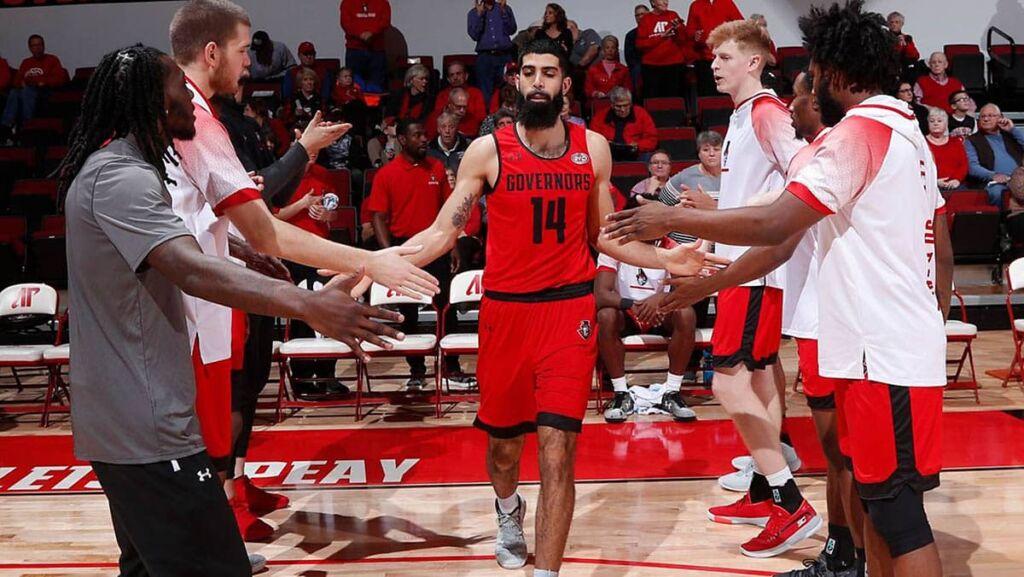 Austin Peay Basketball