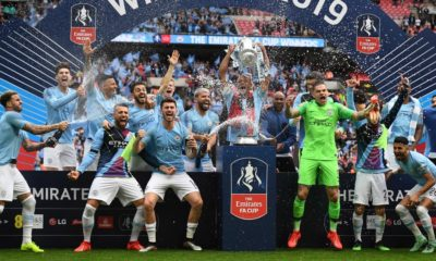 FA Cup 3rd Round Predictions and EPL Mid-Season Report