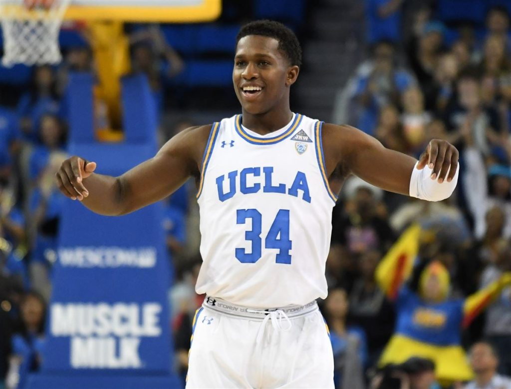 UCLA basketball