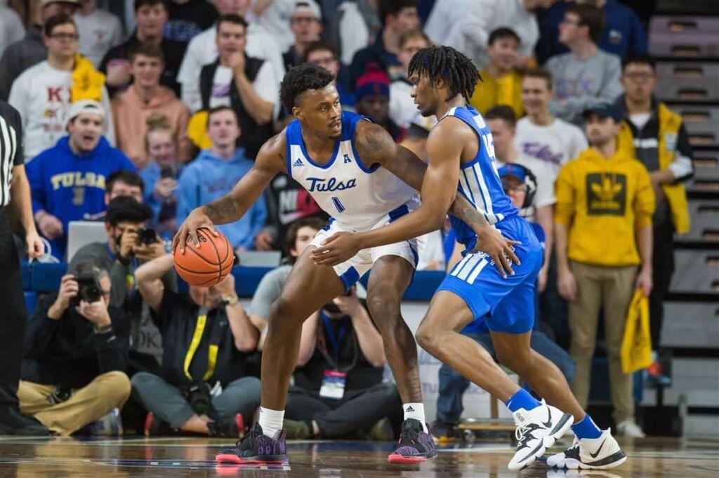 Tulsa Basketball
