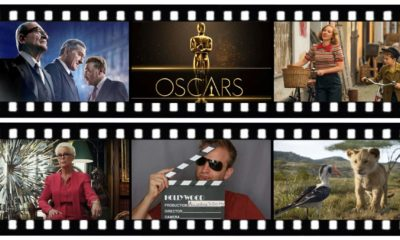 Oscars Odds: 92nd Academy Awards Picks, Longshots - How To Turn $100 Into $2,000