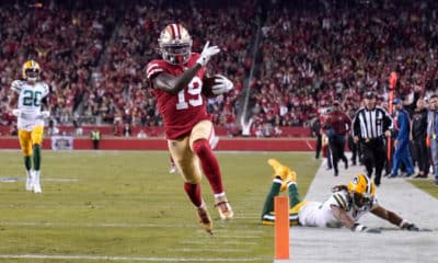 NFL DraftKings Showdown Saturday Picks: Minnesota Vikings at San Francisco 49ers