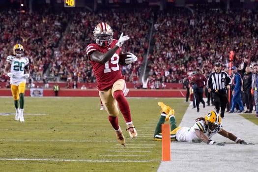 NFL DraftKings Showdown Saturday Picks: Minnesota Vikings at San Francisco 49ers