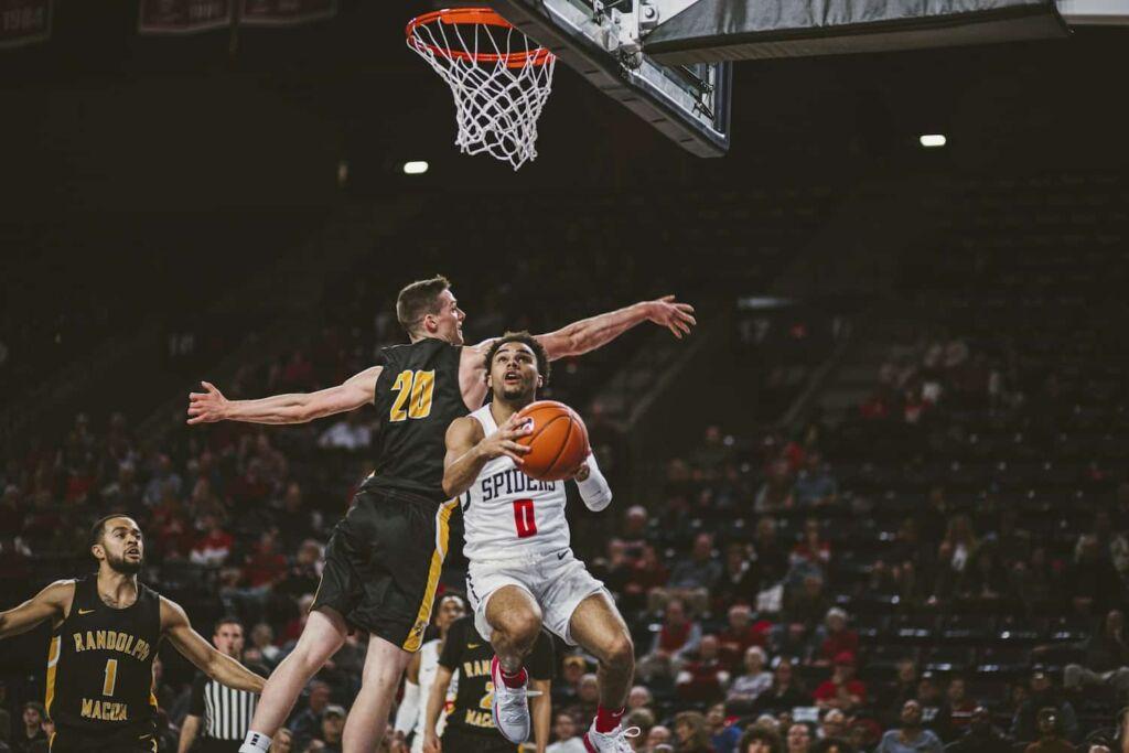 Richmond Spiders Basketball